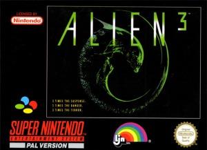 Alien3_SNES_Jaquette_001