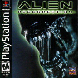 Alien_Resurrection_VG_cover_art